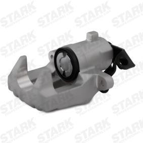 STARK SKBC-0460003 Bremssattel OEM - 8N0615424 AUDI, SEAT, SKODA, VW, VAG, ATE, FERODO, METELLI, A.B.S., BRINK, DIEDERICHS, OEMparts, KAMOKA, KRAFT AUTOMOTIVE günstig