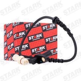 TWINGO II (CN0_) STARK Sensor Raddrehzahl SKWSS-0350067