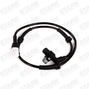Sensor, Raddrehzahl STARK Art.No - SKWSS-0350061 OEM: 1038224 für FORD kaufen