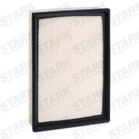 Luftfilter STARK Art.No - SKAF-0060086 OEM: 1L0129620 für VW, AUDI, SKODA, SEAT, CUPRA kaufen