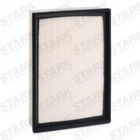 Luftfilter STARK Art.No - SKAF-0060086 OEM: 6U0129620 für VW, AUDI, SKODA, SEAT, CUPRA kaufen