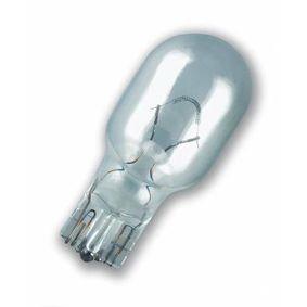 921-02B Glühlampe, Blinkleuchte von OSRAM Qualitäts Ersatzteile