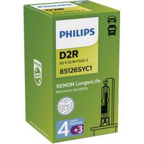 Glühlampe, Fernscheinwerfer 85126SYC1 Online Shop