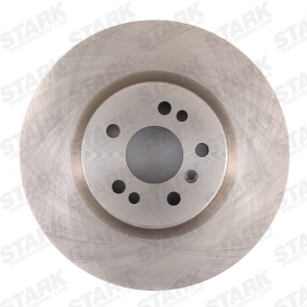 STARK Спирачен диск SKBD-0022201