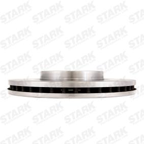 STARK Спирачен диск (SKBD-0022201)