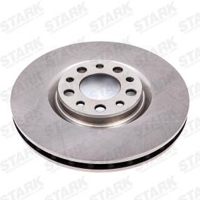 Bremsscheibe STARK Art.No - SKBD-0022081 kaufen