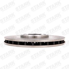51760621 für MERCEDES-BENZ, FIAT, ALFA ROMEO, Bremsscheibe STARK (SKBD-0022081) Online-Shop