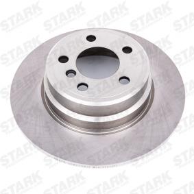 STARK Bremsscheibe SKBD-0022139