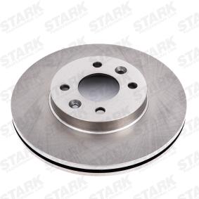 Scénic I (JA0/1_, FA0_) STARK Bremsscheiben SKBD-0022162