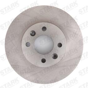 STARK Bremsscheibe SKBD-0022162