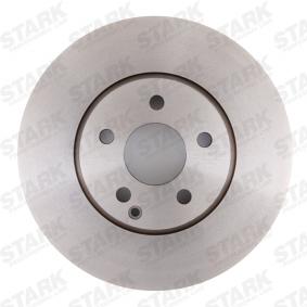 STARK Air filter SKBD-0022324
