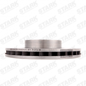 STARK Tie rod end (SKBD-0022324)