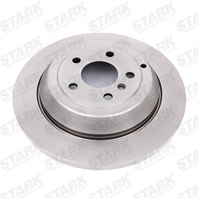 STARK Спирачен диск SKBD-0022237