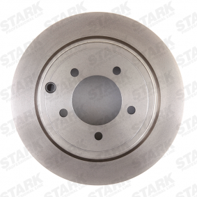 Alzavidrios SKBD-0022026 STARK