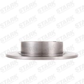 ASX (GA_W_) STARK Kit de elevalunas SKBD-0022026