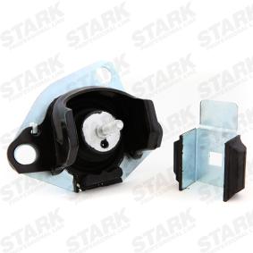 Lagerung, Motor STARK Art.No - SKEM-0660016 OEM: 8200277791 für RENAULT, DACIA kaufen