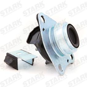 STARK Lagerung, Motor 8200277791 für RENAULT, DACIA bestellen