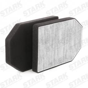 4D0898438A für VW, AUDI, SKODA, SEAT, CUPRA, Filter, Innenraumluft STARK (SKIF-0170225) Online-Shop