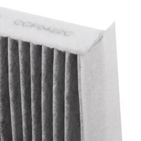 CHAMPION Filter, Innenraumluft (CCF0422C) niedriger Preis