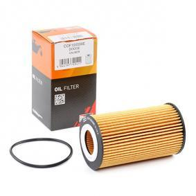 6511800309 für MERCEDES-BENZ, SMART, Ölfilter CHAMPION (COF100599E) Online-Shop
