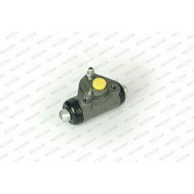 FERODO Radbremszylinder 5987896 für FIAT, SEAT, LANCIA, ABARTH, AUTOBIANCHI bestellen
