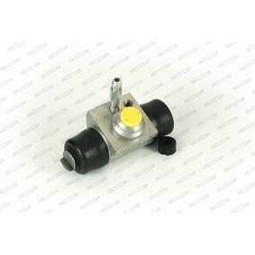 FERODO Radbremszylinder 1H0611053 für VW, AUDI, SKODA, SEAT, PORSCHE bestellen