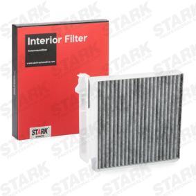 Innenraumluftfilter SKIF-0170029 STARK