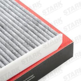STARK Filter Innenraumluft SKIF-0170029