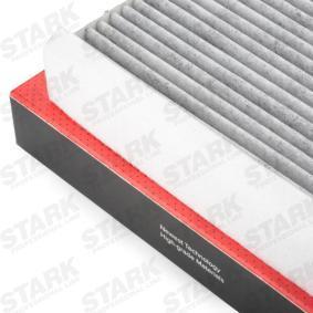 8K0819439A für VW, AUDI, SKODA, SEAT, PORSCHE, Filter, Innenraumluft STARK (SKIF-0170039) Online-Shop
