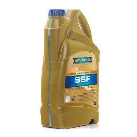 RAVENOL Servo olej (1181100-004-01-999)