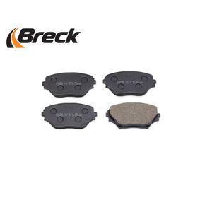 BRECK 23585 00 701 00 Online-Shop