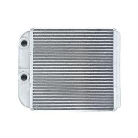 Wärmetauscher, Innenraumheizung THERMOTEC Art.No - D6V003TT OEM: 30824478 für VW, VOLVO, MITSUBISHI kaufen