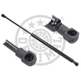 Heckklappendämpfer / Gasfeder OPTIMAL Art.No - AG-40076 kaufen