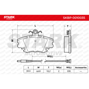 STARK SKBP-0010035 Online-Shop