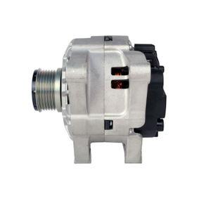 Generator HELLA Art.No - 8EL 012 426-841 OEM: 9649611280 für RENAULT, FIAT, PEUGEOT, CITROЁN, ALFA ROMEO kaufen