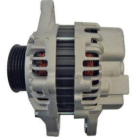 HELLA Алтернатор генератор 8EL 012 429-591