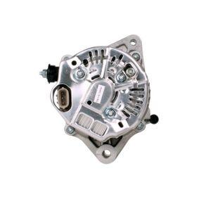 25 Хечбек (RF) HELLA Алтернатор генератор 8EL 012 430-271