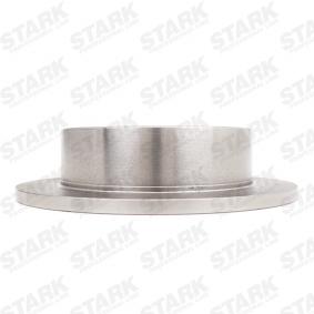 STARK Bremsscheibe (SKBD-0022084) niedriger Preis