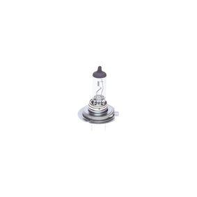 BOSCH Крушка с нагреваема жичка, фар за дълги светлини (1 987 302 804) на ниска цена