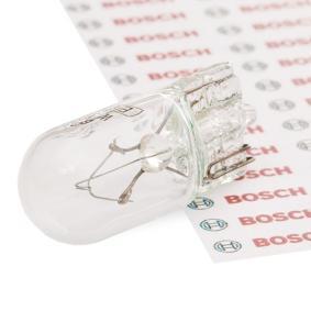 Bulb, park- / position light (1 987 302 818) from BOSCH buy