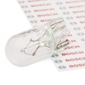 1 987 302 818 Bulb, park- / position light from BOSCH quality parts