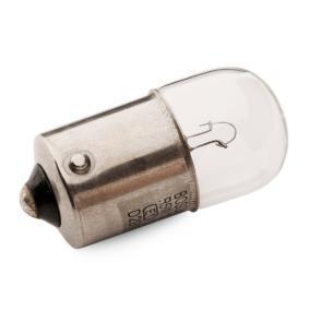 1 987 302 815 Крушка с нагреваема жичка, светлини на рег. номер от BOSCH качествени части