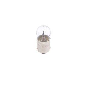 BOSCH Крушка с нагреваема жичка, светлини на рег. номер (1 987 302 815) на ниска цена