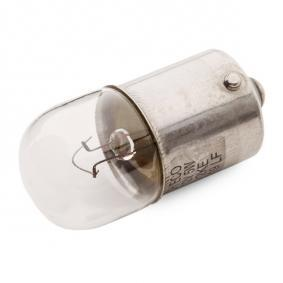 BOSCH Bulb, licence plate light 1 987 302 815