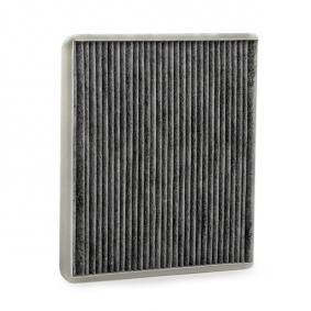 Air conditioner filter 1 987 435 516 BOSCH