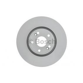 8671016878 für RENAULT, Bremsscheibe BOSCH (0 986 479 B47) Online-Shop