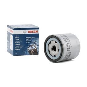 04E115561H für VW, AUDI, SKODA, SEAT, Ölfilter BOSCH (F 026 407 143) Online-Shop