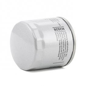 BOSCH Ölfilter F 026 407 143