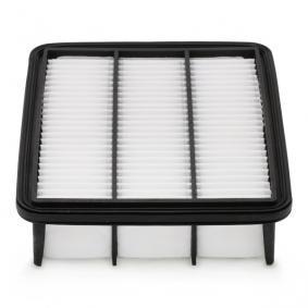 MAHLE ORIGINAL Filtro de aire (LX 3539)