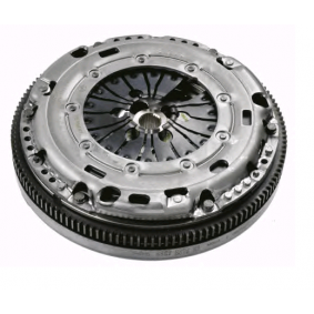 SACHS Kupplungssatz für Fahrzeuge ohne Start-Stopp-Funktion BKC, BLS, BXE 2289 000 299 in Original Qualität